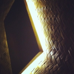 bilik-berlampu