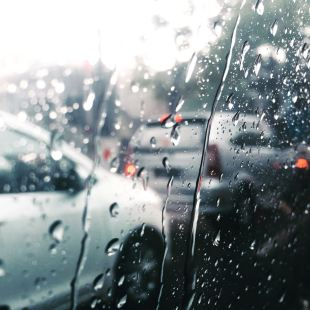 Rintik Air Hujan