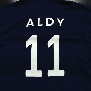 My Name is Number 11